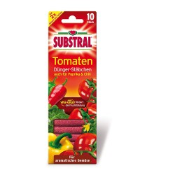 Düngestäbchen f. Tomaten 10...