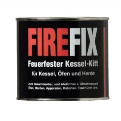 Feuerfester Kesselkitt 500g...