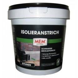MEM MEM Isolieranstrich 1 L...