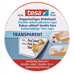 Tesa Doppelband in Dose...
