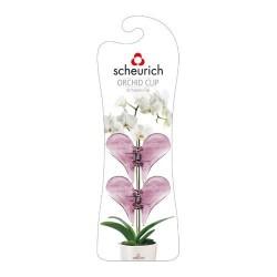 Scheurich Orchideen-Clip...