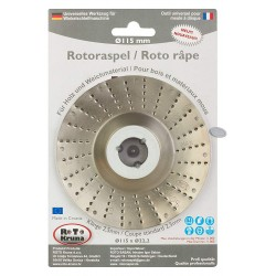 Media Rotoraspel 115/2,5mm...