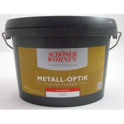 EM SW Metall-Effekt 1Ltr....