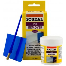 Soudal PU - Remover 100 ml...