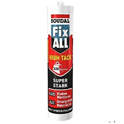 Soudal Fix All High Tack...