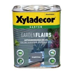 Akzo Xyladecor Gardenflairs...