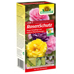 2in1 Rosenschutz 100ml/8ml...