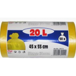 Muellbeutel Extra 20l 50...