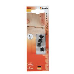 KWB Markierspitzen 8mm 8 MM...