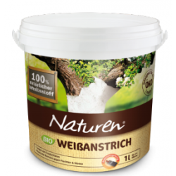 Naturen Bio Baumanstrich 3063