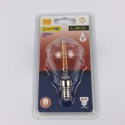 IDV (LIGHTME) LED Fil. P45...