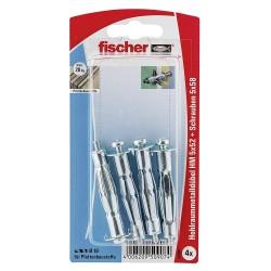 Fischer...