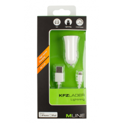 KFZ Lader USB+Datenkabel...