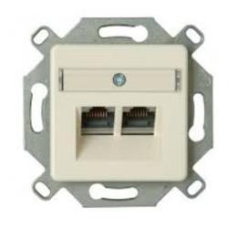 arktis-wei/ß extraflach aus Kunststoff IP20 f/ür Kabel bis 3x1,5 mm/² 16A 8mm H/öhe 250V 172002037 /& 146201097 Euro-Verl/ängerung 3 m Kopp Schutzkontakt-Winkelstecker wei/ß