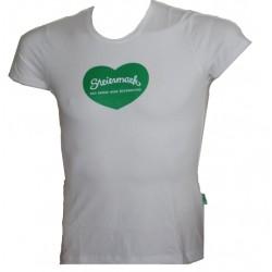 T-Shirt kurzarm,...