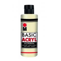 Dekoration Basic Acryl 80...