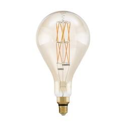Eglo LED Leuchtmittel Amber...