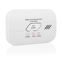 Smartwares CO-Melder 10 J....