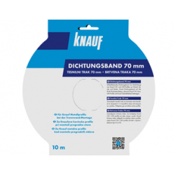 KNAUF PE-Dichtungsband 70...