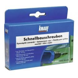 KNAUF Schnellbauschrauben...