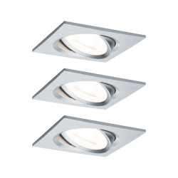 Paulmann LED Set Nova Coin...