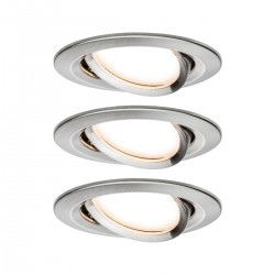 Paulmann LED Set Nova Coin...