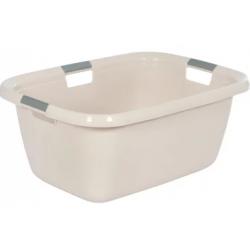 Teko-Plastic Wäschekorb 65...