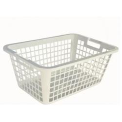 Teko-Plastic Waeschekorb 65...