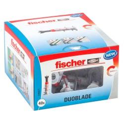 Fischer DUOBLADE...