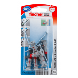 Fischer DUOBLADE S...