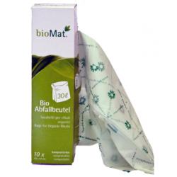 MASTA Biomat Bioabfallsack...