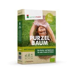 Samen-Maier Bio Gartenrasen...