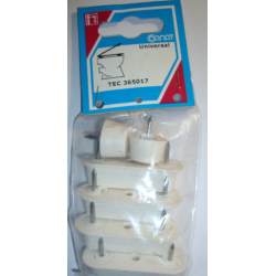 Conmetall WC-Sitz-Puffer...