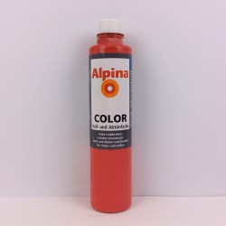Glemadur Alpina Color fire...