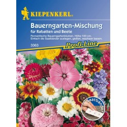 Bruno Bauerngarten Saatband...