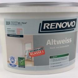EM EM Altweiss 10 Ltr....