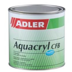 Adler-Werk Aquacryl Fbl....
