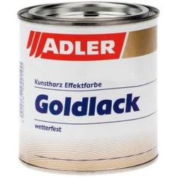 Adler-Werk Goldlack 125ml...