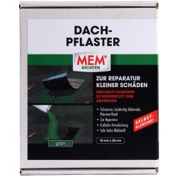 MEM Dach-Pflaster 15x25 cm...