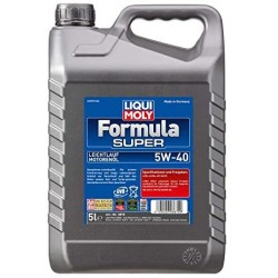 Formula Super 5W-40 5L...