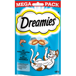 MA Dreamies mit Lachs 180g...