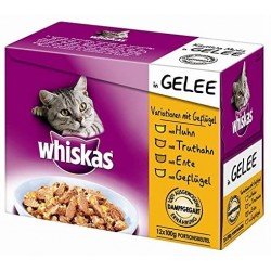 Masterfoods Whiskas...