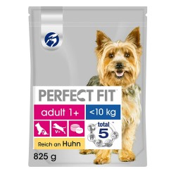 Perfect Fit Dog Adult XS/S...