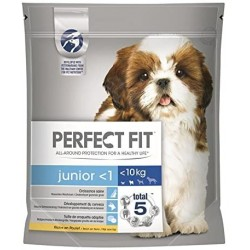 Perfect Fit Dog Junior XS/S...