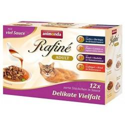 Samena AM Rafine Soupe...