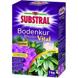 Bodenkur Rhodo-Vital 1,0Kg...