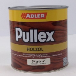 Adler-Werk Pullex Holzoel...