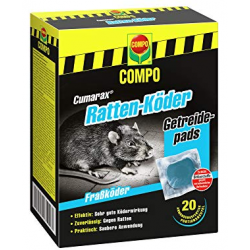COMPO COMPO Ratten-Köder...