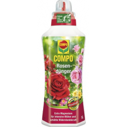 COMPO Compo Rosendünger...