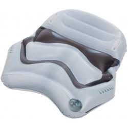 Happy Floater Stormtrooper...
